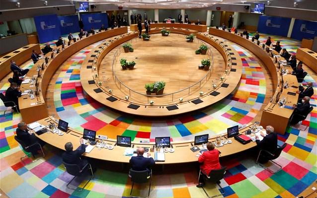 Η ταχύτητα των εμβολιασμών κεντρικό θέμα στη Σύνοδο Κορυφής των ηγετών της ΕΕ | tanea.gr