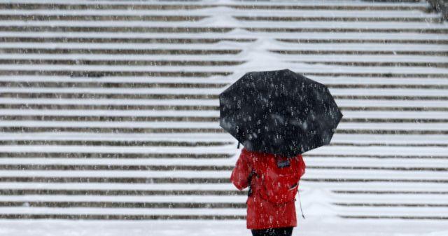 Καταφθάνει κύμα κακοκαιρίας με έντονες χιονοπτώσεις και πολικές θερμοκρασίες | tanea.gr