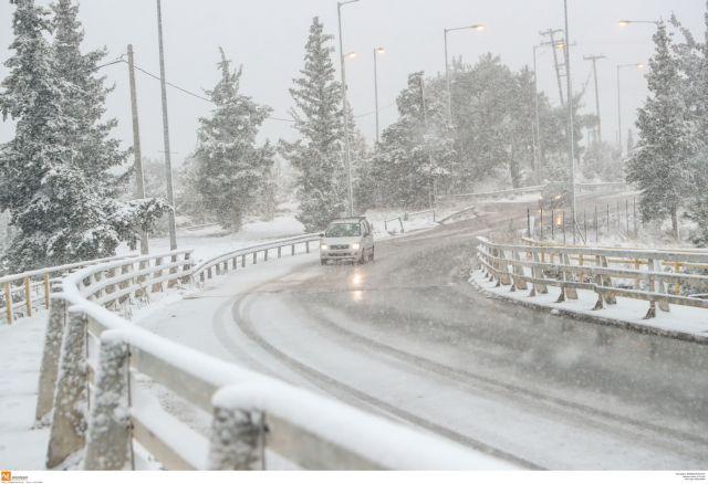 Καταφθάνει η κακοκαιρία «Μήδεια» : Πότε και πού θα χτυπήσει με χιόνια και θυελλώδεις ανέμους | tanea.gr