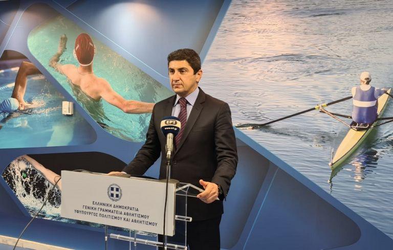 Πλέγμα δράσεων για την αντιμετώπιση των φαινομένων βίας, κακοποίησης και κακοδιαχείρισης στον αθλητισμό | tanea.gr