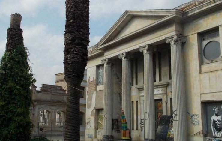 Ανώτατη Σχολή Καλών Τεχνών: Τις 70 έχουν φτάσει οι καταγγελίες για σεξουαλική παρενόχληση | tanea.gr