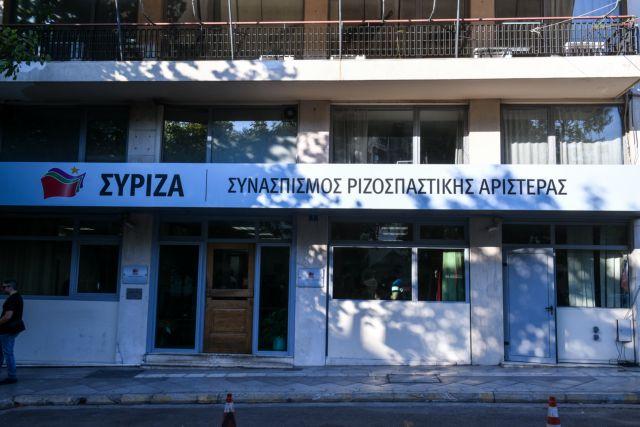 ΣΥΡΙΖΑ: Με εντολή Μητσοτάκη οι ενέργειες Μενδώνη για τη συγκάλυψη της υπόθεσης Λιγνάδη | tanea.gr