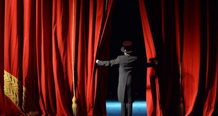 Δεύτερος ηθοποιός ετοιμάζεται να περάσει την πόρτα της ΓΑΔΑ | tanea.gr