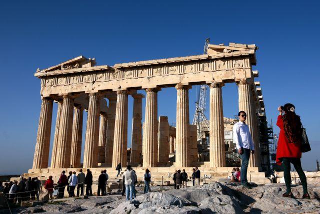 Θεοχάρης : Καταστρώνουμε σχέδιο για το πώς θα ανοίξει ο Τουρισμός | tanea.gr