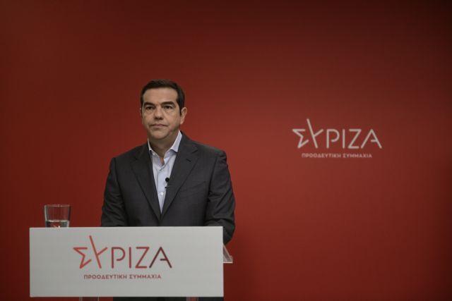 Τσίπρας σε ΤΕΕ : Αντισυνταγματική η εξίσωση των ΑΕΙ με τα τριετή κολέγια αμφίβολης ποιότητας | tanea.gr