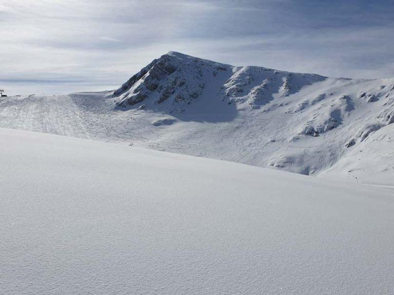 Αίτημα να επιτραπεί σε αθλητές η πρόσβαση στο χιονοδρομικό Παρνασσού | tanea.gr