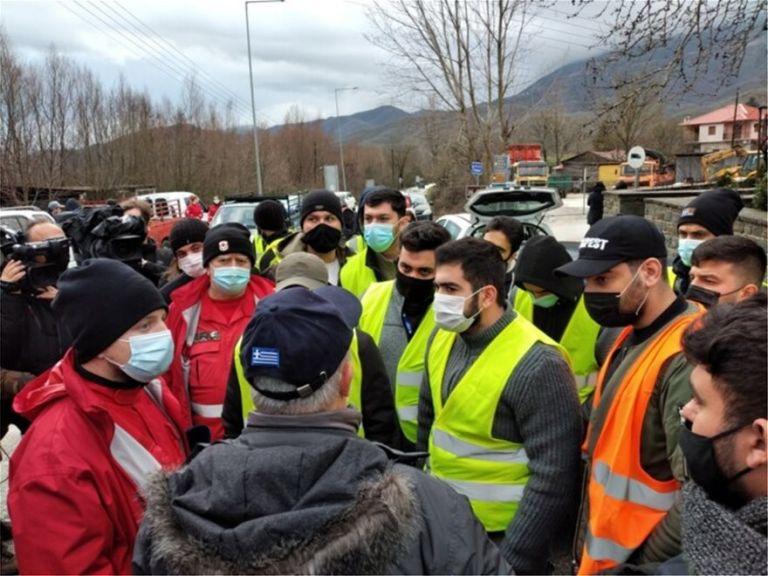 Τρίτη ημέρα ερευνών για το εκπαιδευτικό αεροσκάφος που χάθηκε στα Ζαγοροχώρια | tanea.gr