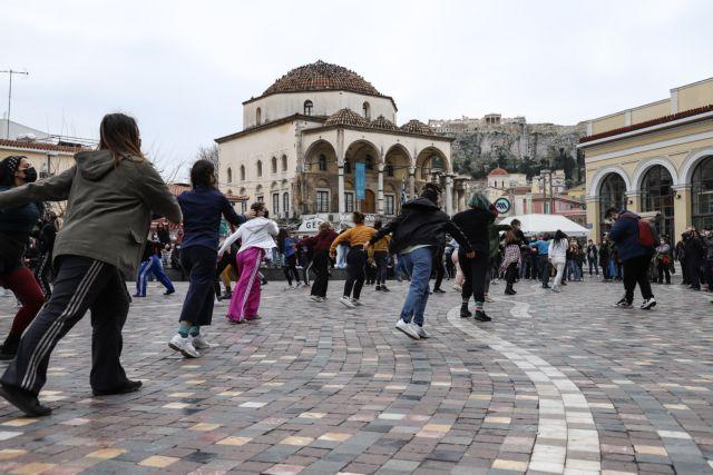 Πού εντοπίζονται τα 1.626 νέα κρούσματα   tanea.gr