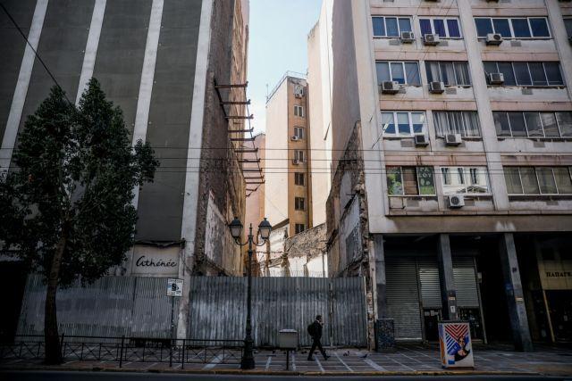 Σταϊκούρας: Η ελληνική οικονομία, αν και κλυδωνίστηκε ισχυρά, άντεξε | tanea.gr