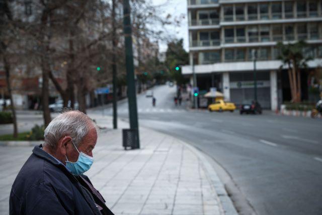 Δερμιτζάκης για έξαρση επιδημίας στο MEGA: Όταν περιορίζεις την ελευθερία αυτά είναι τα αποτελέσματα | tanea.gr