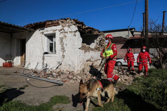 Τρίτη μέρα ανησυχίας στη Θεσσαλία : Τι λένε οι σεισμολόγοι για τα 5,9 Ρίχτερ και την ενεργοποίηση νέου ρήγματος | tanea.gr