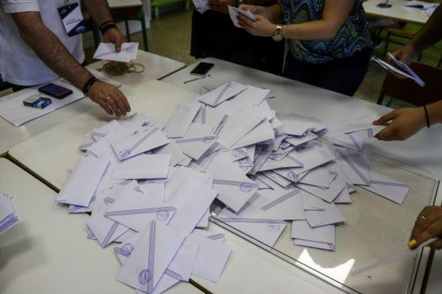 Προβάδισμα 13,7% της ΝΔ επί του ΣΥΡΙΖΑ – Η οικονομία προβληματίζει τους πολίτες  –  Λιγνάδης και Κουφοντίνας πληγώνουν τα δύο κόμματα | tanea.gr