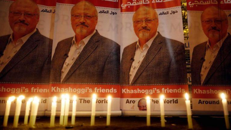 Δολοφονία Κασόγκι : Απειλές από Σαουδάραβα αξιωματούχο κατήγγειλε η ειδική εισηγήτρια του ΟΗΕ | tanea.gr