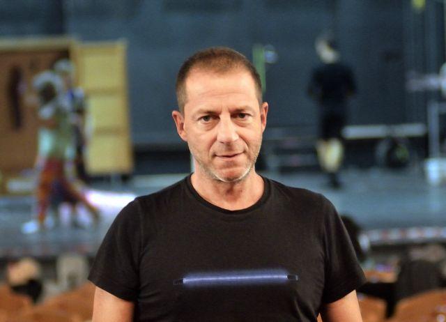 Απαντήσεις στον «Μάγο» του Φόουλς αναζητούσε ο Λιγνάδης λίγο πριν μεταφερθεί στη φυλακή | tanea.gr