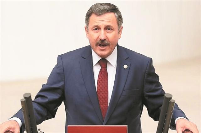 «Ο Ερντογάν μας φοβάται, μας φοβάται πολύ»   tanea.gr