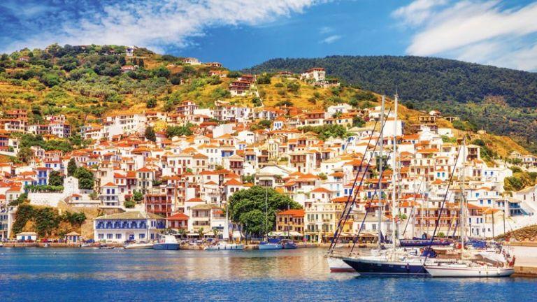 Τα 10 ελληνικά νησιά που είναι ιδανικά για διακοπές μετά την πανδημία | tanea.gr