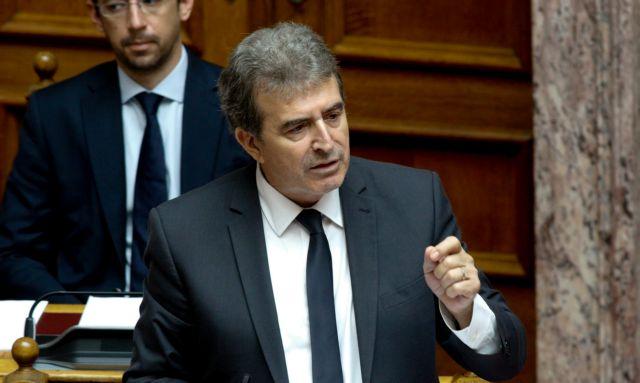 Χρυσοχοΐδης : «Ποια κρατική καταστολή; Έγιναν 632 διαδηλώσεις μέσα σε 50 ημέρες, οι μισές για τον Κουφοντίνα»   tanea.gr