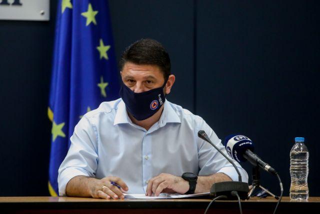 Στις 18:00 από τον Χαρδαλιά οι ανακοινώσεις για τις αλλαγές-ανάσα στα μέτρα   tanea.gr