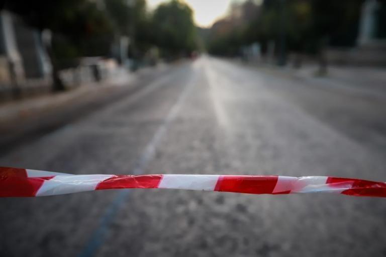 Ποιοι δρόμοι θα είναι κλειστοί 24 και 25 Μαρτίου | tanea.gr