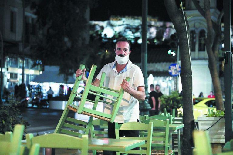 Υποχρεωτικό το τεστ κοροναϊού σε εργαζόμενους   tanea.gr