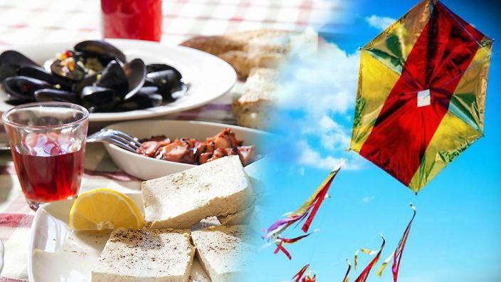 Πόσες θερμίδες... κρύβει το Σαρακοστιανό τραπέζι | tanea.gr