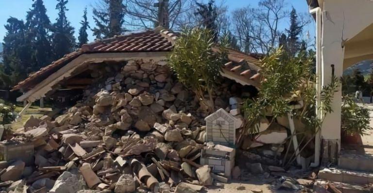 Λέκκας στο MEGA: Το ρήγμα που έδωσε το σεισμό είναι νέο και άγνωστο   tanea.gr