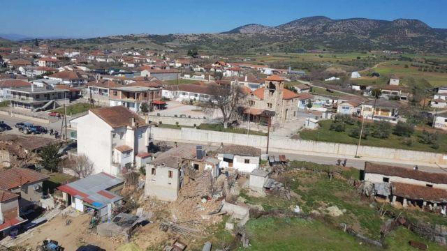 Τρίτη μέρα ανησυχίας στη Θεσσαλία μετά από το νέο σεισμό 5,9 Ρίχτερ   tanea.gr