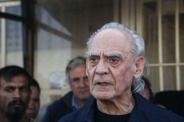 Άκης Τσοχατζόπουλος : Νοσηλεύεται σε σοβαρή κατάσταση στο Λαϊκό   tanea.gr