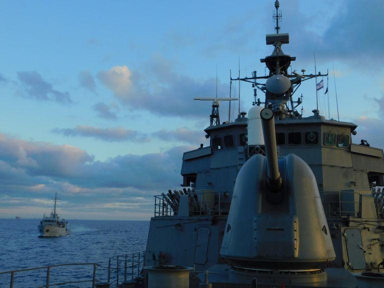 Αμερικανός ναύαρχος Ρόουντεν : Πυλώνας σταθερότητας στην Ανατολική Μεσόγειο η Ελλάδα | tanea.gr