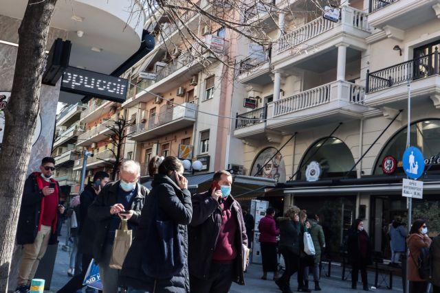 Προβλήματα στις τηλεπικοινωνίες στη Θεσσαλία | tanea.gr