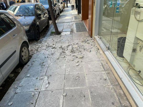 Σεισμός στην Ελασσόνα: Απεγκλωβίστηκε ο άνδρας στο Μεσοχώρι | tanea.gr