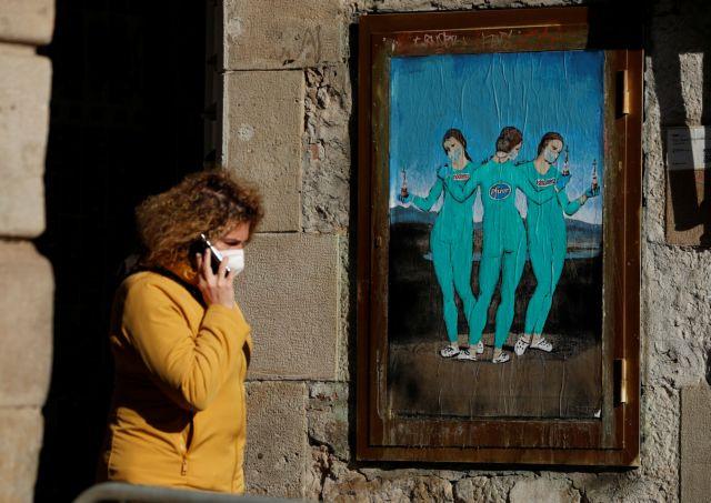 Γώγος : Ίσως χρειαστεί παράταση μιας εβδομάδας το lockdown | tanea.gr