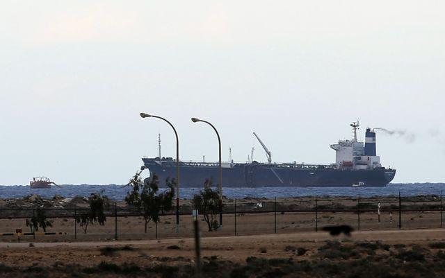 Λιβύη : Το Βερολίνο στέλνει πλοίο για τον έλεγχο του εμπάργκο όπλων μετά το νέο «όχι» της Αγκυρας | tanea.gr