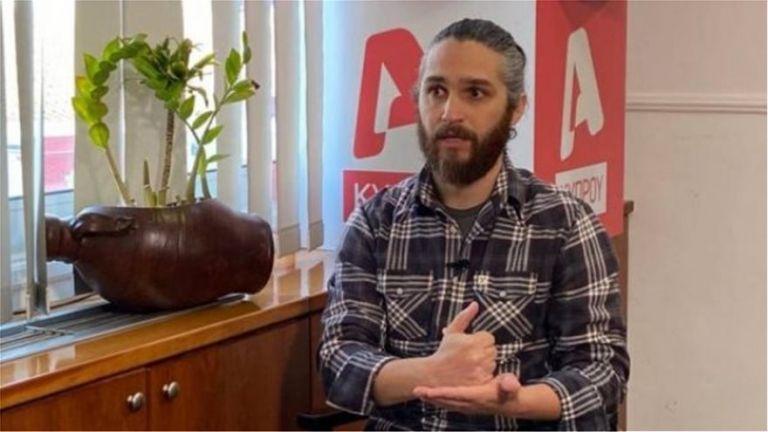 Ανδρέας Φυλακτού: Η σεξουαλική παρενόχληση από σκηνοθέτη και οι «ορέξεις» του Λιγνάδη | tanea.gr