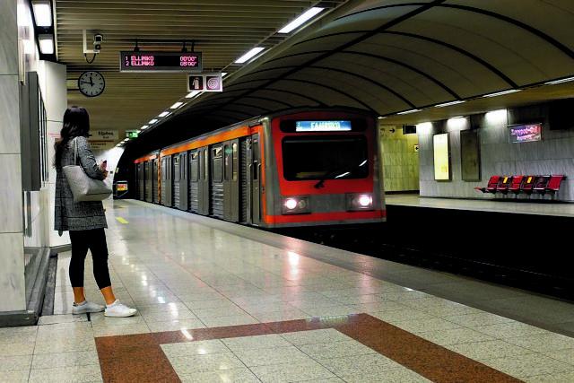 25η Μαρτίου: Ποια δρομολόγια του Μετρό δεν θα πραγματοποιηθούν λόγω της άφιξης των επισήμων   tanea.gr
