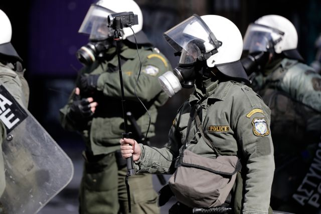 Επίσημη πρώτη για τις κάμερες σώματος σε αστυνομικούς των ΔΙΑΣ – ΟΠΚΕ   tanea.gr