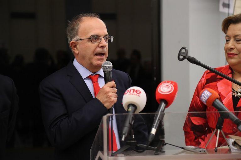 Βερνίκος: «Εκλογές ντροπή... Καταψηφίζεται ο Χαριστέας και προτιμάται ένας ιδιοκτήτης καφενείου» | tanea.gr