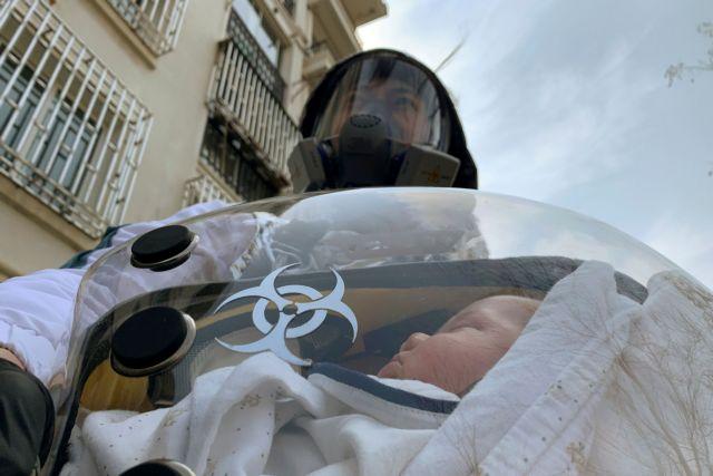 Παιδίατρος Ανδρέου : Γνωρίζω 10 περιπτώσεις νεογέννητων με Covid - Τι πρέπει να προσέχουν οι γονείς   tanea.gr