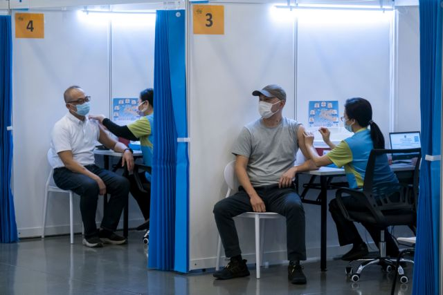 ΠΟΥ : Τα κινεζικά εμβόλια κατά του κοροναϊού έδειξαν ότι είναι ασφαλή αλλά... | tanea.gr