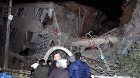 Πανικός στην Αλγερία από τον σεισμό των 6 Ρίχτερ | tanea.gr