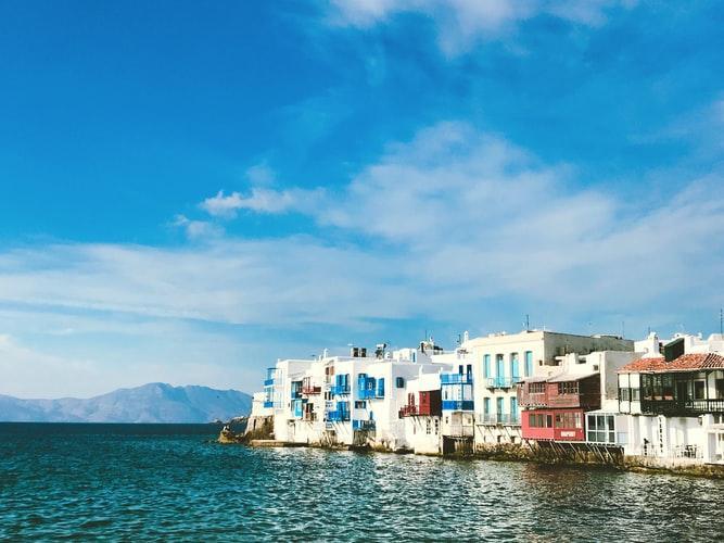 «Μαζική αύξηση κρατήσεων» για ελληνικούς προορισμούς στη βρετανική τουριστική βιομηχανία | tanea.gr