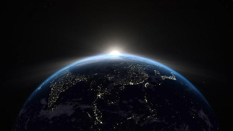 «Ώρα της Γης»: Απόψε σβήνουμε τα φώτα για την προστασία του περιβάλλοντος | tanea.gr