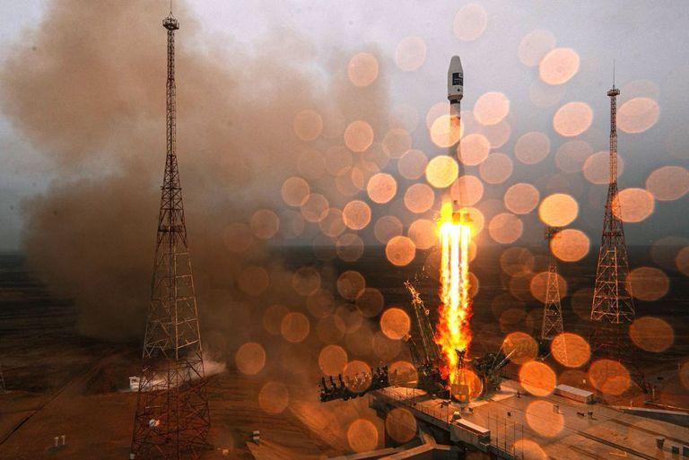 Διαστημικό σκουπιδιάρικο ετοιμάζεται για το πρώτο πείραμα σε τροχιά | tanea.gr