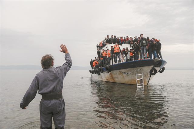 Μυστικά παζάρια Μέρκελ - Ερντογάν για προσφυγικό, χωρίς να ρωτήσουν την Ελλάδα | tanea.gr