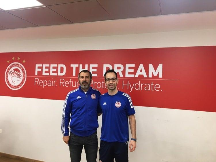 Νέες αλλαγές στον Ρέντη: Ο Ολυμπιακός φροντίζει τα παιδιά του | tanea.gr