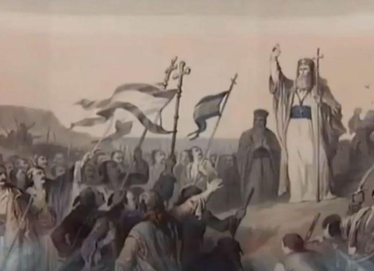 Επικές απαντήσεις για την 25η Μαρτίου – Ο... «νέγρος του Μοριά» και οι άλλοι   tanea.gr