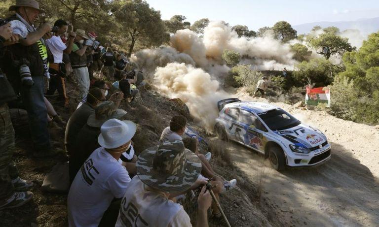 Το ράλι Ακρόπολις επιστρέφει , φέτος, στο πρόγραμμα του WRC | tanea.gr