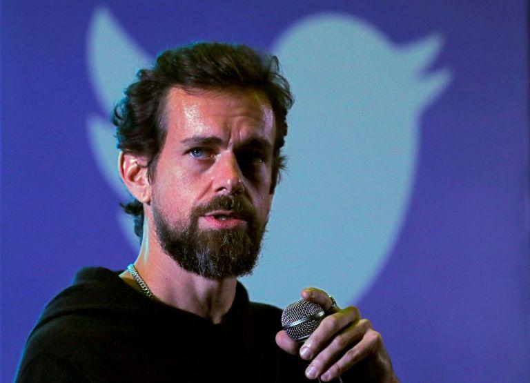 Σχεδόν 3 εκατ. δολάρια έπιασε σε πλειστηριασμό το πρώτο tweet του Τζακ Ντόρσεϊ | tanea.gr