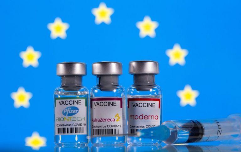 Κοροναϊός : Αδιέξοδο στη Σύνοδο Κορυφής της ΕΕ για τα εμβόλια | tanea.gr
