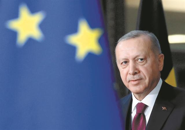 Είναι τελικά ο Ερντογάν δικτάτορας; | tanea.gr